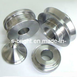 CNC Part for Common Iron Parts F-056 pictures & photos