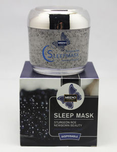 Sturgeon Roe Newborn Beauty Sleeping Mask pictures & photos