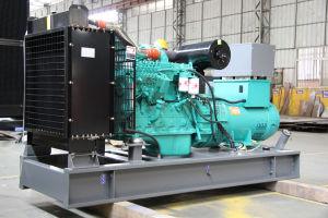 Cummins Diesel Generator 144kw/180kVA Super Silent pictures & photos