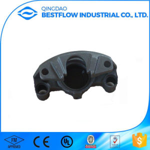 Aluminum Die and Sand Casting for Machinery Parts pictures & photos