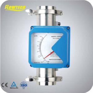 Horzontal Flowmeter Variable Area Flowmeter pictures & photos