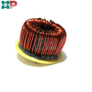 30A Common Mode Choke Inductor Wih Two Cores pictures & photos
