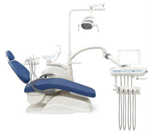 Comfortable and Security Stability Dental Unit
