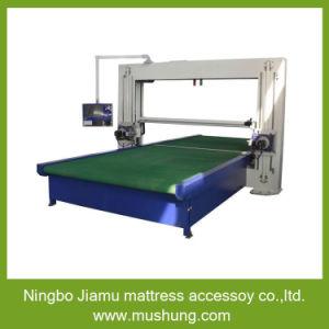 CNC Contour Foam Cutting Machine (CNC-HV2)