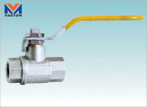 Ball Valve (VT-6143) pictures & photos