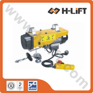 Ewh-E Mini Type Electric Wire Rope Hoist pictures & photos