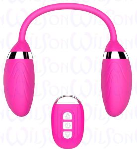 The Headset Vibe, Wireless Adult Sex Toy for Woman 2014 (WS-NV004)