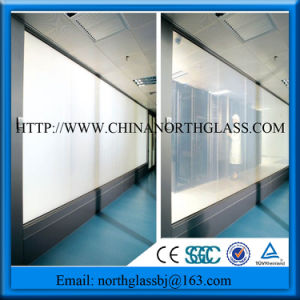 Pdlc Film Glass Switchable Film Smart Film Smart Glass pictures & photos