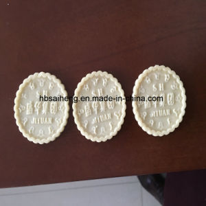 Gas Biscuit Production Line/Biscuit Machine for Factory pictures & photos