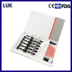 High Quality Nano Light Curing Composite Kit with Ce pictures & photos