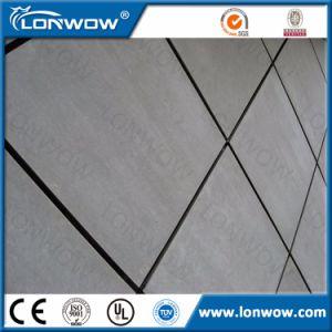 Fiber Cement Board Wall Tiles 9mm Sheet pictures & photos