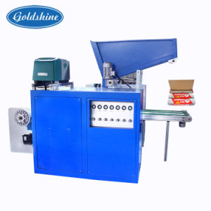 Aluminium Foil Roll Machine for Food Packing pictures & photos