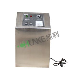 Chunke Stainles Steel Ozone Generator Water Purifier pictures & photos