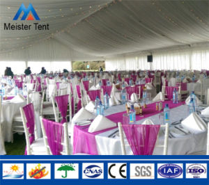 Outdoor Large Wedding Party Event Marquee Canopy Tent for Sale pictures & photos