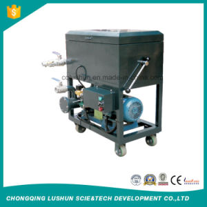 Lushun Ly-500 Pressure Type Plate and Frame Waste Oil Filter Machine/Car Oil Filter Machine/Hydraulic Oil Filtration Machine pictures & photos