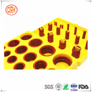 as 568 Standard NBR 382 PCS O Ring Kit pictures & photos