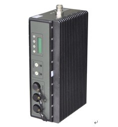 Low Price Good Quality Wireless Mobile Video Transmitter, Variety and Customized Frequency pictures & photos
