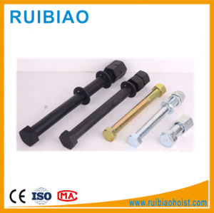 Construction Hoist/Lift/Elevator Rack and Pinion High Strength Bolts / Bolt Nut pictures & photos