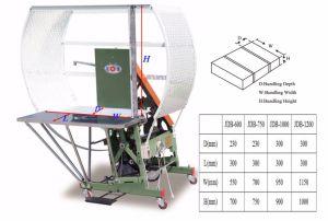 High Speed Semi-Automatic Carton Bundling Machine (JDB-1000M) pictures & photos