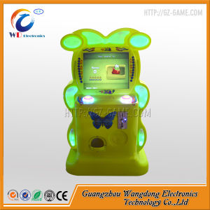 Indoor Playground Coin Operated Hitting Machine pictures & photos