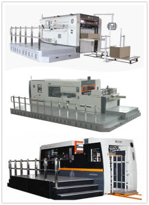 1650mm Automatic Die Cutting Machine with Strip pictures & photos