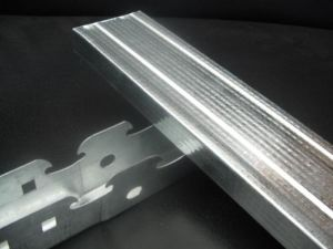 Galvanized Steel Profile, Ceiling Profile, Drywall Profile, Metal Profile and Metal Stud pictures & photos