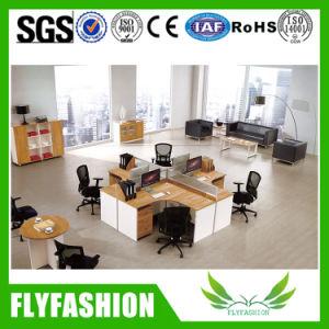 Hot Modular Office Furniture Clerk Desk (OD-68) pictures & photos