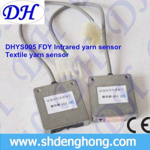 Spinning Machine FDY Optical Yarn Sensor pictures & photos