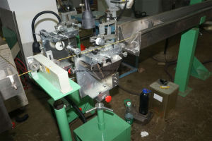 Cable Sheath Extruding Machines for Wire and Cable pictures & photos