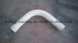Automatic Plastic PVC Pipe Bending Machine pictures & photos