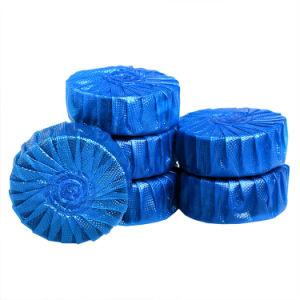 Toliet Bowl Cleaner/Toilet Cleaner/Toilet Blue Block pictures & photos