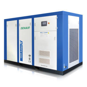 Permanent Magnetic VSD Air Compressor pictures & photos