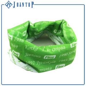 Multipurpose Oringin Sublimation Spandex Wind Pirate Bandana pictures & photos