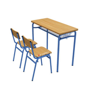 Guangzhou Everpretty Metal Frame School Furniture, Surplus School Furniture, School Furniture Chennai pictures & photos