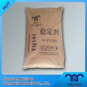 Most Popular PVC Processing Aid for PVC Foam Board pictures & photos