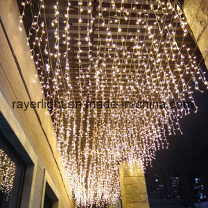 Blinking Home Decor LED Flashing Icicle Light Commercial Christmas Lights pictures & photos