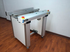 1.2m SMT Buffer Conveyor with Light pictures & photos