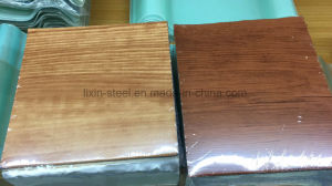 The Most Low Cost EPS Steel Sheet Sandwich Wall Panel pictures & photos