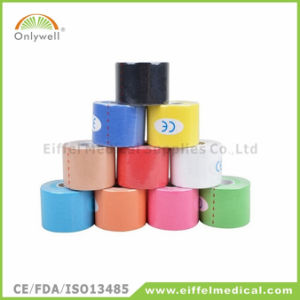 Medical Emergency Rescue First Aid Self Adhesive Tape pictures & photos