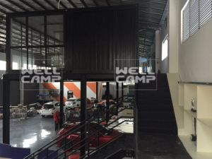 Wellcamp Container Hotel Home/Guangzhou/Foshan pictures & photos