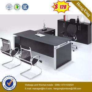 School Teaching Lab Hotel Room Wooden MDF Office Furniture (HX-NT3235) pictures & photos