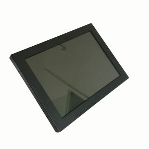 10.4 Inch Open Frame Capacitive Touch Monitor Can Customize pictures & photos