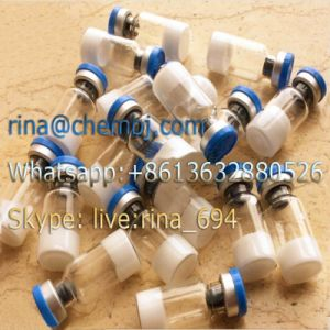Human Growth Peptides Cjc-1295 with Dac for Fat Burning 2mg/Vial pictures & photos