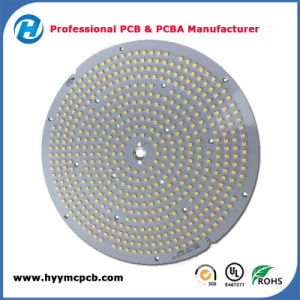 LEDs Assembled Fr4 LED Panel Lighting PCBA (HYY-020) pictures & photos