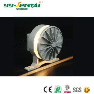 Hot Seller Outdoor 10W 360 Degree LED Window Lights pictures & photos