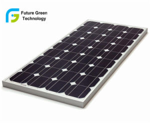 High Efficiency Solar Energy 10watt Monocrystalline Solar Panel pictures & photos