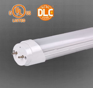18W Aluminum Magic LED T8 Tube, UL Dlc Listed pictures & photos