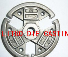 Zinc Alloy Connector / Die Cast Ing (SGS, ISO9001: 2008) pictures & photos