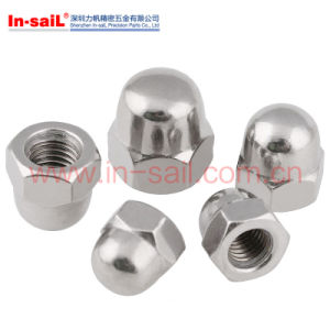Acme Nuts, Electrical Panel Nuts, Conduit Fitting Nuts pictures & photos