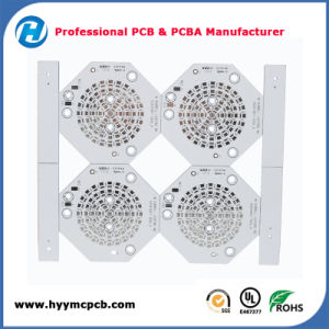 Professional PCB Manufacturer Aluminum LED PCB for Downlights pictures & photos